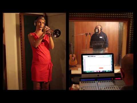 Maite Hontelé - Perdón ft. Oscar D´León (Video Oficial)
