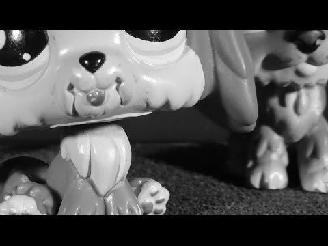 LPS MV: Lost Boy