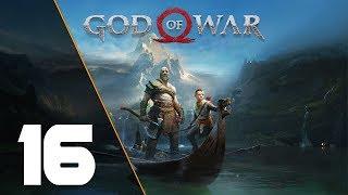 God of War / #16 - Młody zrobił się chamski...