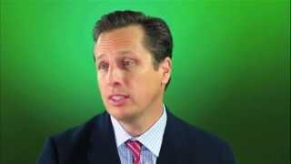 CEO Centerfold - H. Michael Schwartz Chairman/CEO, Strategic Storage Trust Inc.