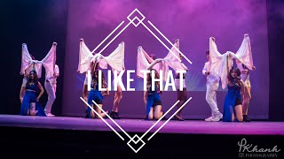 [East2West4: SEOUL SURVIVOR] 씨스타 (SISTAR) - I Like That Danc…