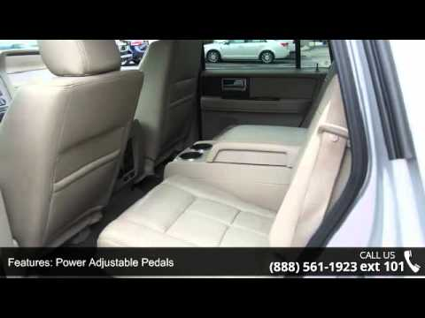 2011 LINCOLN NAVIGATOR  - North Florida Lincoln - Jacksonville, Fl 32216