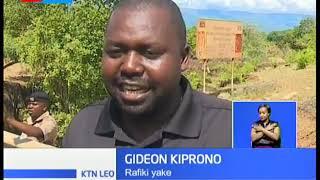 Mwanahabari Daniel Chemjor akufa katika ajali