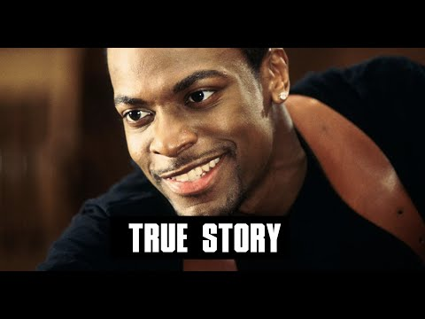 Why Chris Tucker 'Disappeared' From Hollywood - Here's Why