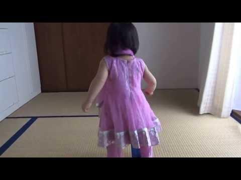 kizuna's NO.1 punjabi dance #1