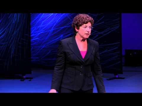 Balancing Our Digital Diets | Judy Estrin | TEDxOrangeCoast