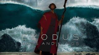 ÉXODO - Dioses y Reyes ( Versión de dibujos animados)