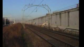 20011207 Barendrecht