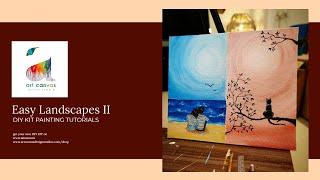 Easy Landscapes II