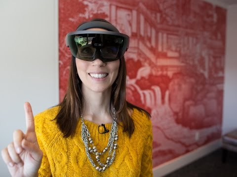 Microsoft HoloLens: what it's really like