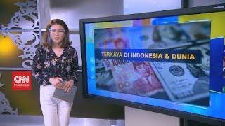 Download Orang Terkaya di Indonesia & Dunia