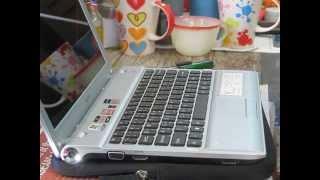 Sony Vaio Y Series remove Keyboard-1