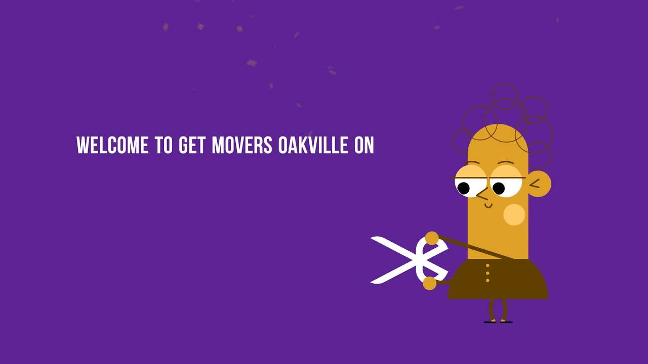 GET MOVERS - YOUR FAVOURITE MOVING COMPANY IN OAKVILLE ON