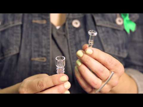 HIGH TIMES How To: Choosing A Nail