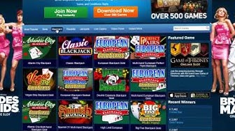 Spiele Palace Of Poseidon - Video Slots Online