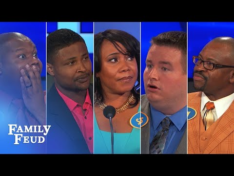 Family Feud (@FamilyFeud) Youtube Influencer Analysis | Klear