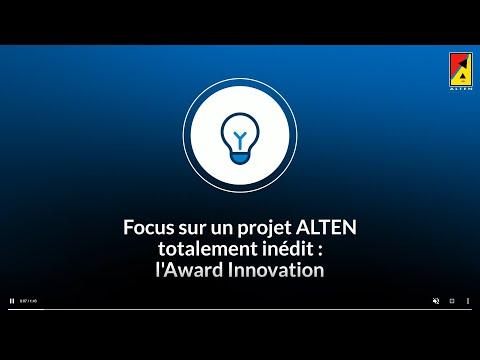 Découvrez Prise-ON, projet énergétique porté par des collaborateurs ALTEN