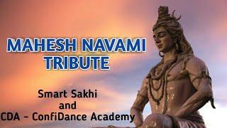 Mahesh Navami   Videography   Directed by CDA   Tribute to Mahadev