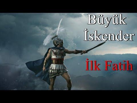 Büyük İskender - Dünyanın Sonunu Arayan Hükümdar