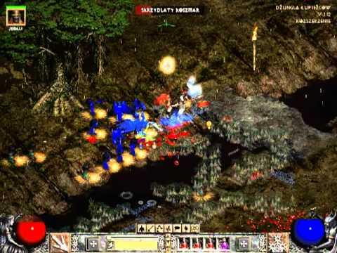 Let's Play Diablo 2 LoD #20 - Gidbin - YouTube