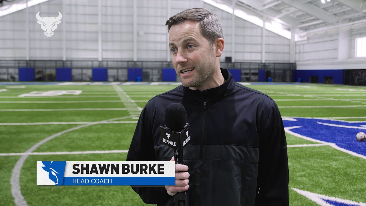 2021 UB Women's Soccer Preview