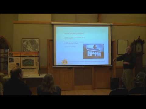 Craig Cadieux- Local Action, Conservation, and Solar Energy