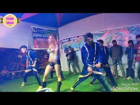 Wo sharabi kya sharabi || वो शराबी क्या शराबी || hot dance // stage show 2018