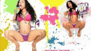 Nicki Minaj freaky Girl