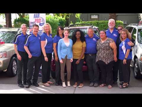 NARPRO Gives Away Not One, But Three Cars at Helping Hands for Single Moms