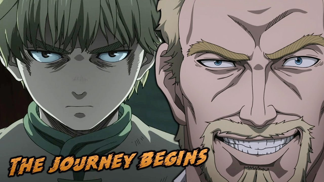 Vinland Saga Episode 4 - Dowload Anime Wallpaper HD