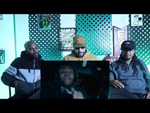 Tee Grizzley Robbery Part 2 Reaction video #TeeGrizzley #Robbery