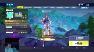 Fortnite [Scrims Gifting Is Here?!] GIVEAWAY AT 3K SUBS Day 137