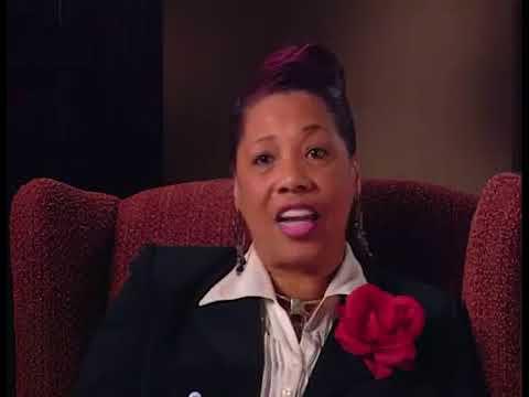 Evelyn Turrentine-Agee - Interview - Gospel Legends