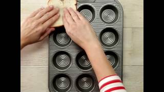 6 Ways to Hack Your Muffin Tins