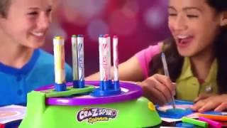 Cra-Z-Art Cra-Z Spiro Spinner
