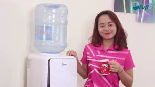 Cây nước nóng lạnh cao cấp Fujie WDBY400: Điều tuyệt vời nhất là đây!