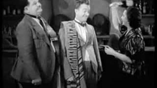 "Laurel & Hardy ""Pick A Star"" 1937 short"