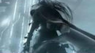 Dirge of Cerberus // Redemption, Vincent Valentine Tribute