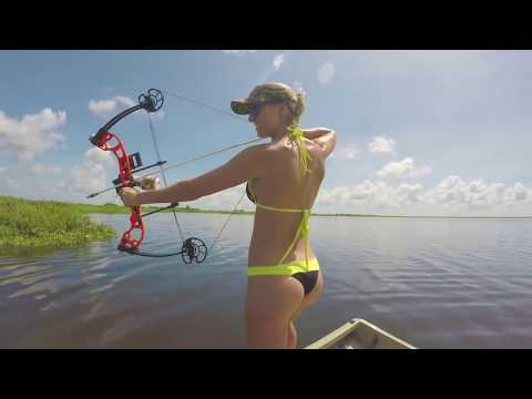 HOT GIRLS FISHING COMPILATION