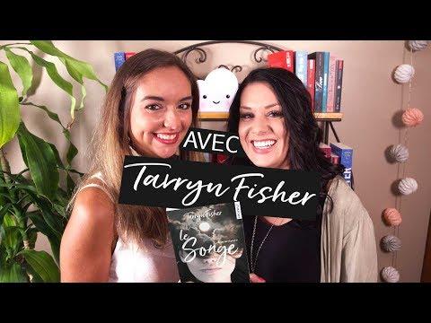 NEW(S) ROMANCE #7 Avec Tarryn Fisher - Le Songe