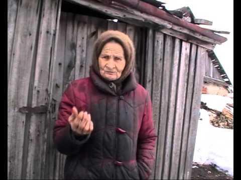 Село Кикино Кораблинского района Рязанской области