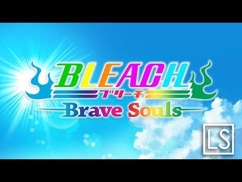 [Bleach Brave Souls] EPIC RAIDS! 5 Star Ticket, 40 BBS Tickets