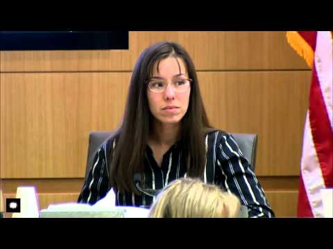 Jodi Arias Trial Day 18 (Full)