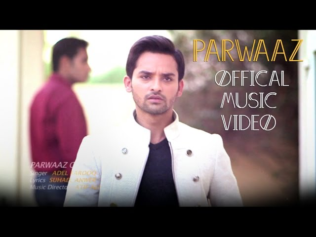 PARWAAZ TITLE TRACK - OST - OFFICIAL MUSIC VIDEO - ZEE TV