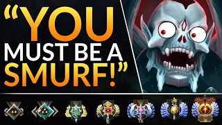"""GUESS THE RANK - """"You MUST BE A SMURF!"""" - Pro Coach Gameplay Review 