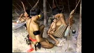 2 Etnografia: Los  Yanomami de Alto Orinoco_Shamanes thumbnail