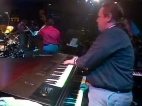 Eddie Gomez - Ohne Filter 1990 (with Steve Gadd)
