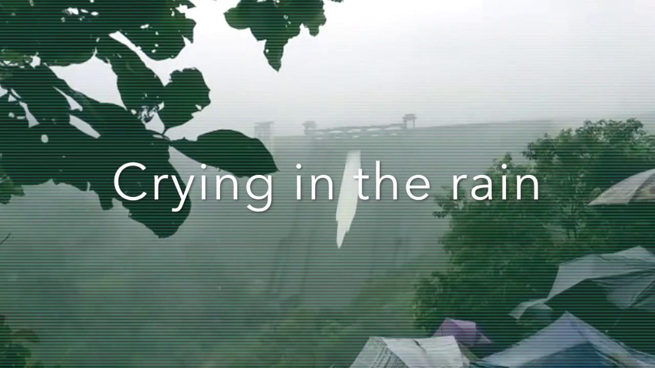 BK Music Man - Crying in the rain - YouTube