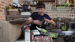 Bếp Cô Minh   Tập 74 - Cùng Cô Minh đập hộp hàng hiệu đồ dùng bếp
