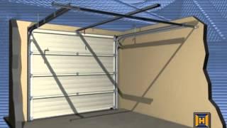 Инструкция по монтажу гаражных ворот серии EPU и электропривода ProMatic, пр. Hormann DE (Германия)(, 2013-08-09T05:38:14.000Z)